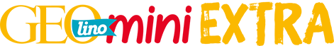 Logo GEOlinoMINI Entdeckerheft