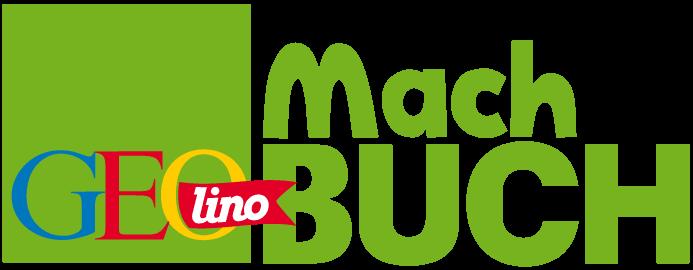 Logo GEOlino Machbuch