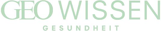 Logo GEO Wissen Gesundheit
